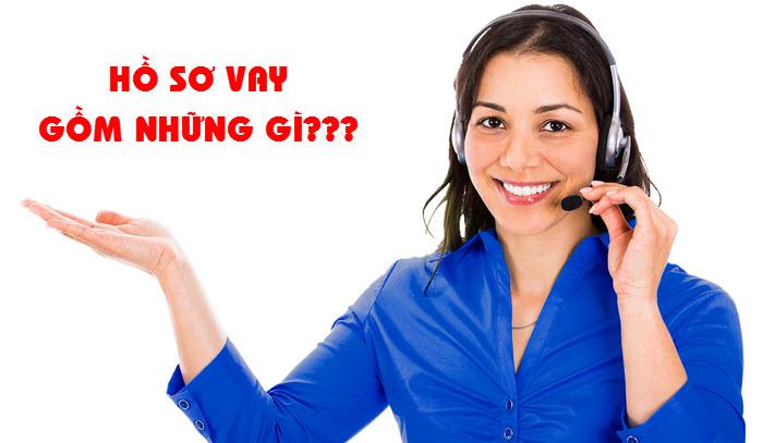 Hồ sơ vay tiền bằng SIM Viettel gồm những gì - Hỏi đáp