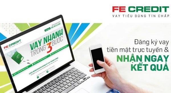 Vay tín chấp của FE Credit có vay tiền theo SIM Viettel được không?
