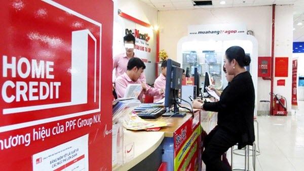 Vay tiền bằng SIM Viettel tại Home Credit, lựa chọn thông minh lãi suất thấp